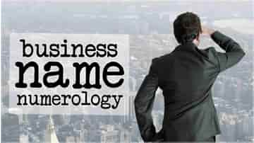 business name numerologist in India