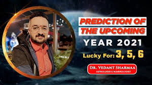 Year 2021 Predictions As Per Numerology In Hindi